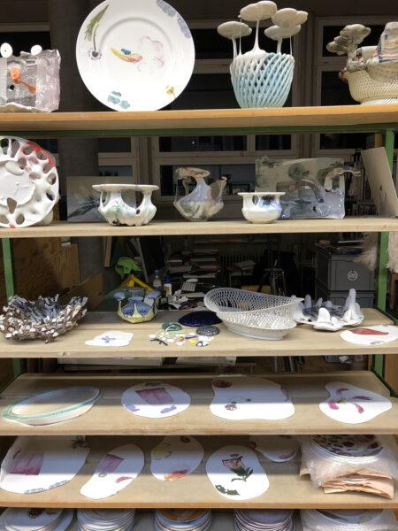Atelier & Shop