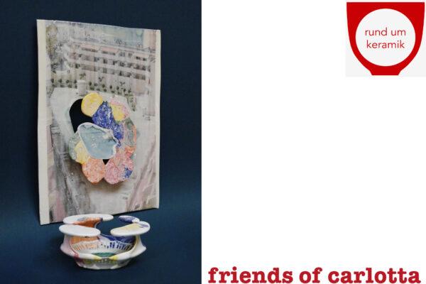 rund um keramik 17.– 26. September 2020,